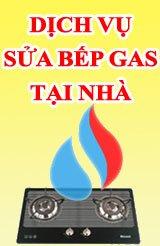 Sửa bếp gas tại nhà