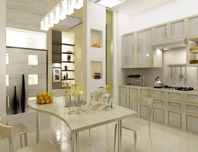 """Tốp 10 kiểu bài trí nhà bếp đang """"hót"""" và ưa chuộng nhất"""
