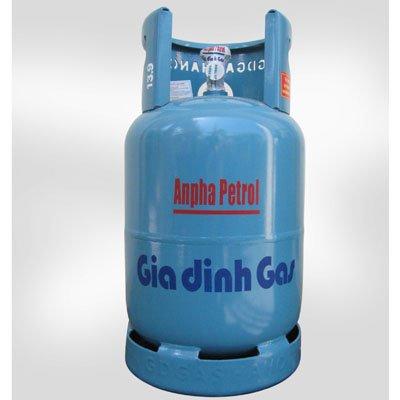 Bình gas dân dụng 12kg