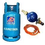 Bộ Bình Gas Petro Van Ý Khuyến Mại