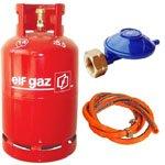 Bộ bình gas Đỏ Pháp 12kg