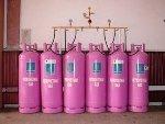 Bình gas công nghiệp petrovietnam 45kg