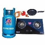 ComBo Bộ Bếp Gas BexLim_BL282